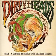 Home -Phatoms Of Summer: Acoustic Sessions