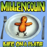 Life On A Plate (Colored Vinyl)