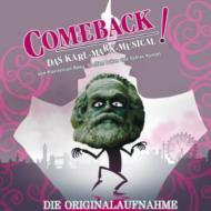 Comeback-das Karl-marx Musical
