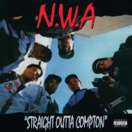 N.W.A./Straight Outta Compton (25th Anniversary Edition)