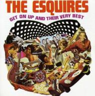 Get On Up: Best Of Esquires