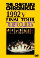 Checkers Chronicle 1992 V Final Tour Acoustic Selection