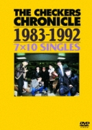 Checkers Chronicle 1983-1992 7�~10 Singles