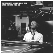Complete Ahmad Jamal Trio Argo Sessions (9CD)