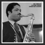 Complete Clifford Jordan Strata-east Sessions (6CD)
