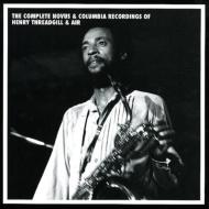 Novus & Columbia Recordings Of Henry Threadgill & Air (8CD)