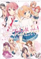桜Trick アンソロジーコミック 1 まんがタイムKRコミックス
