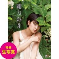 剛力彩芽 / 2014年カレンダー【特典付】[2回目受付]