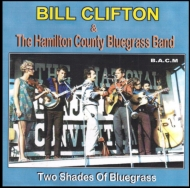 Two Shade Of Bluegrass