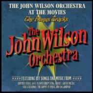 Various: The John Wilson Orchestra At The Movies,