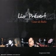 Chante Prevert / Cour De Rubis
