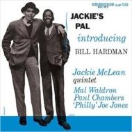 Jackie's Pal (Mono)