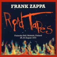 Road Tapes #2