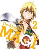 マギ The kingdom of magic 2 【完全生産限定版】