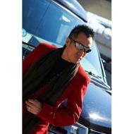 長渕 剛 / 2014年カレンダー(壁掛け)【オフィシャルカフェ「Rock On」・Loppi・HMV限定販売】