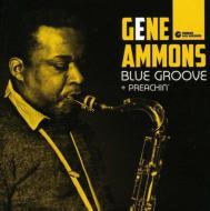 Blue Groove +Preachin' +Bonus Track