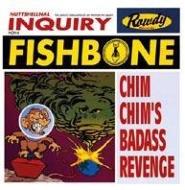 Chim Chim's Bad Ass