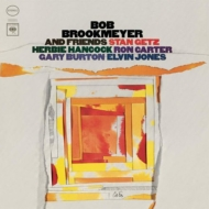 Bob Brookmeyer & Friends +3