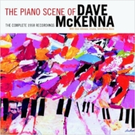 Piano Scene Of Dave Mckenna +8
