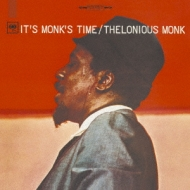 It's Monk's Time +3