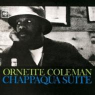 Chappaqua Suite: チャパカ組曲
