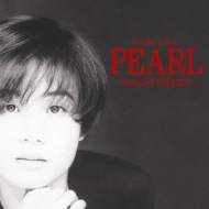 GOLDEN��BEST PEARL-second volume-
