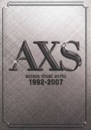 access visual works 1992-2007