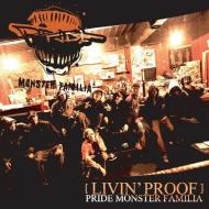 LIVIN' PROOF
