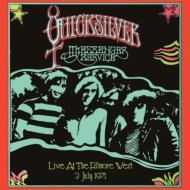 Live At The Fillmore West, March 7th 1971