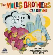 Cab Driver -The Dot & Paramount Years 1958-1972
