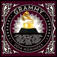 2014 GRAMMY® ノミニーズ