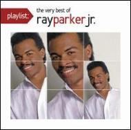 Playlist: Very Best Of Ray Parker Jr.