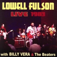 Live 1983: With Billy Vera & The Beaters