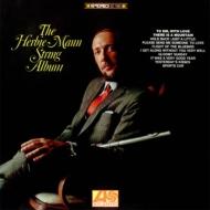 Herbie Mann String Album