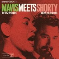 Mavis Rivers Meets Shorty Rogers