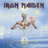 Seventh Son Of A Seventh Son: 第7の予言