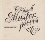 Ten Small Masterpieces
