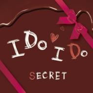 I Do I Do 【限定盤】 (CD+DVD)