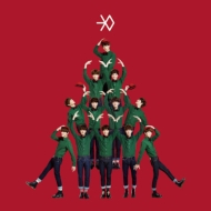 Winter Special Album -Miracles In December [Chinese version]