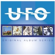 5cd Original Album Series