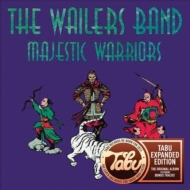 Majestic Warriors (Expanded Edition)