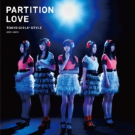 Partition Love 【Type-C】
