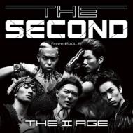 THE II AGE (+DVD)
