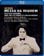 ローチケHMVヴェルディ(1813-1901)/Requiem: Dudamel / Lapo & Master Chorale Di Giacomo De Young Grigolo D'arcangelo