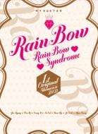 MY K-STAR  RAINBOW ~Rainbow Syndrome~1st ORIGINAL SHOWCASE DVD