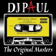 Original Masters: 16