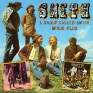 Group Called Smith / Minus Plus