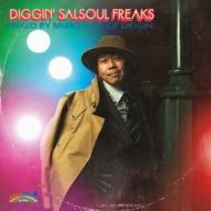 King Of Diggin' Diggin Salsoul -Freaks-