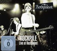 Live At Rockpalast 1980