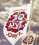 20th L'Anniversary LIVE -Day1-(Blu-ray)